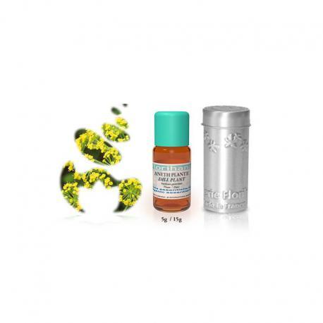 Florihana Dill Plant Essential Oil ΒΙΟ (5g)