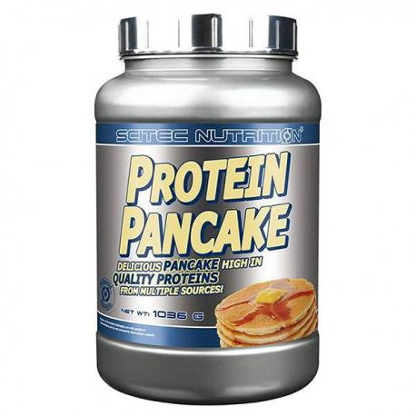 Scitec Nutrition Protein Pancake (1036g)