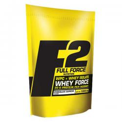 F2 Full Force Whey Force (1000g)