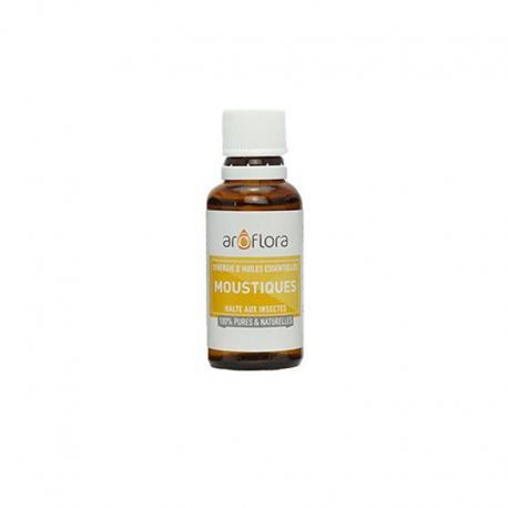 Aroflora MOSQUITO Essential Oil Synergy (30ml)