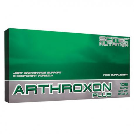 Scitec Nutrition Arthroxon Plus (108ct)