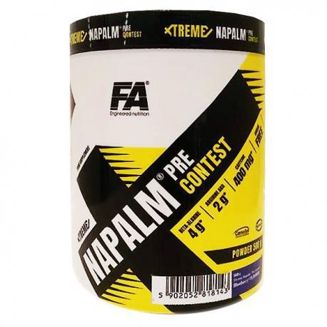 FA Xtreme Napalm Pre-Contest (500g)