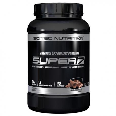 Scitec Nutrition Super 7 (1300g)