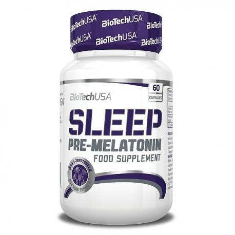 BioTechUSA Sleep (60ct)