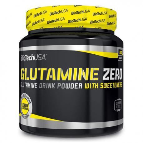 BioTechUSA Glutamine ZERO (360g)