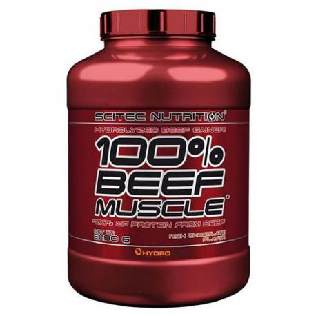 Scitec Nutrition 100% Beef Muscle (3018g)