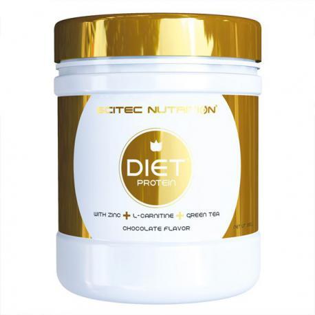 Scitec Nutrition Diet Protein (390g)