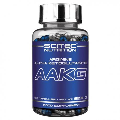Scitec Nutrition AAKG (100ct)