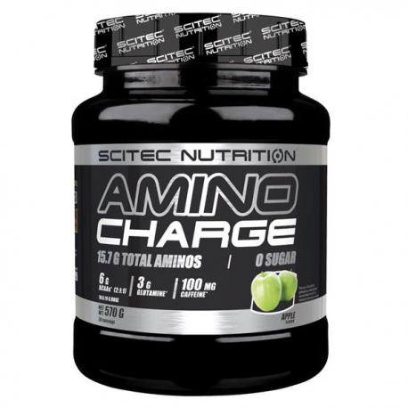 Scitec Nutrition Amino Charge (570g)