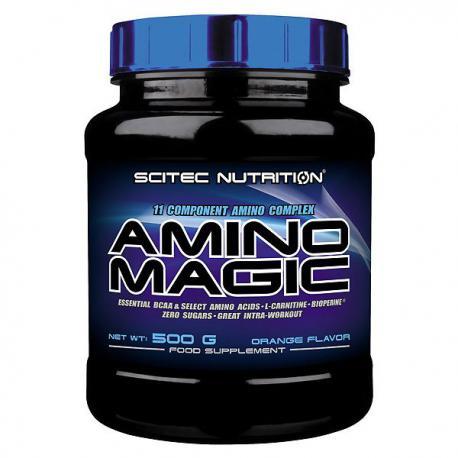Scitec Nutrition Amino Magic (500g)