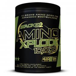 Stacker2 Amino Xplode 10,000 (420ct)