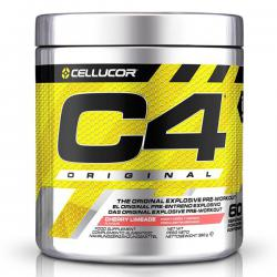 Cellucor C4 Original (390g)