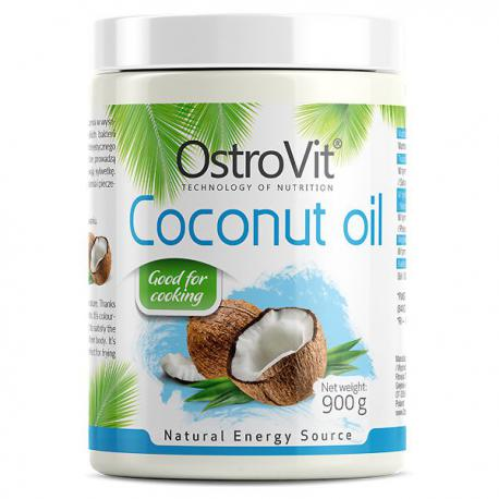 OstroVit Coconut Oil (900g)