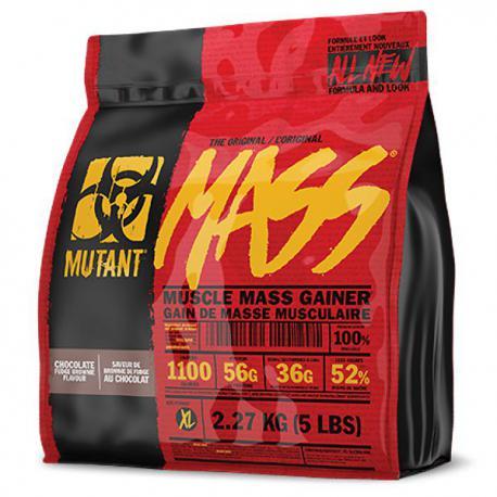 Mutant Mass (2270g)