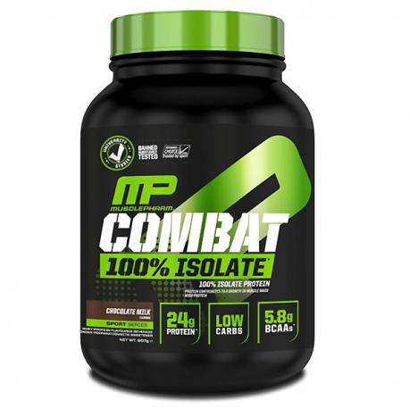 MusclePharm Combat 100% Isolate (907g)