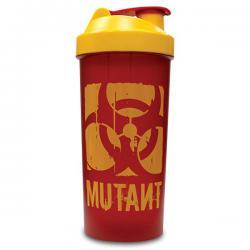 Mutant Nation Shaker - Red (1000ml)