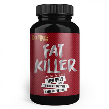 GoldTouch Fat Killer Men only (90ct)