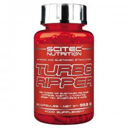 Scitec Nutrition Turbo Ripper (100ct)