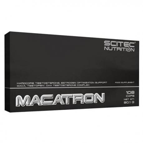 Scitec Nutrition Macatron (108ct)