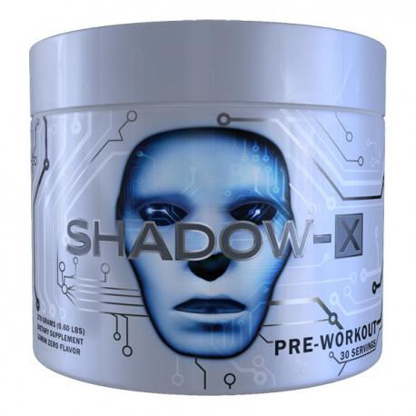 Cobra Labs Shadow-X (270g)