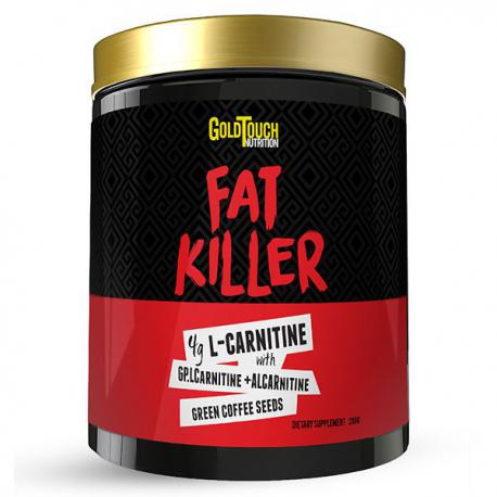 GoldTouch L-Carnitine (200g)