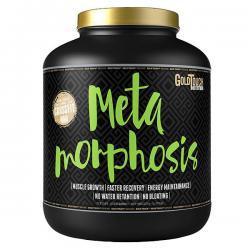 GoldTouch Metamorphosis (2000g)