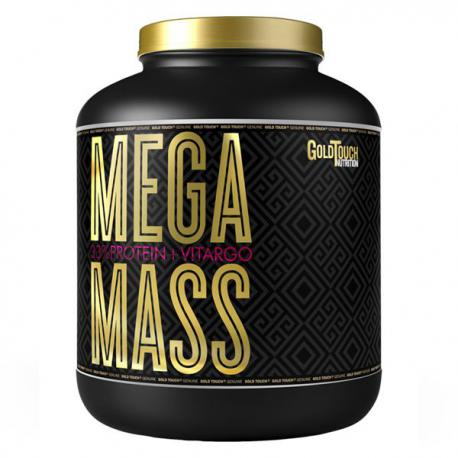 GoldTouch Mega Mass (2000g)