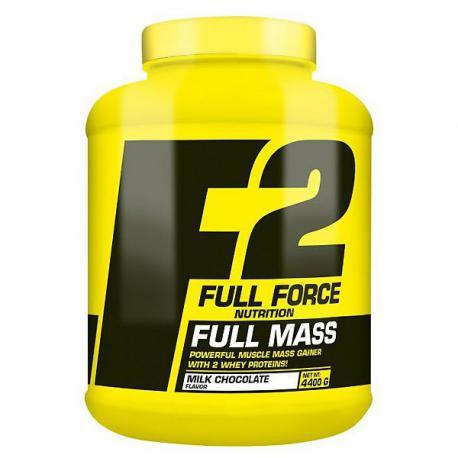 F2 Full Force Full Mass (4400g)