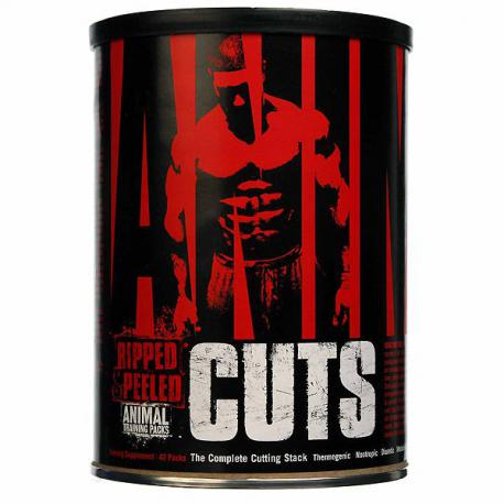 Universal Animal Cuts (42 servings)