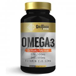 GoldTouch Omega 3 (30ct)