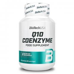 BioTechUSA Q10 Coenzyme (60ct)
