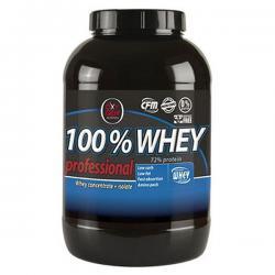 Oxygen Nutrition 100% Whey (2270g)