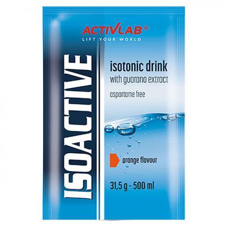 ActivLab ISOActive (20x31,5g)