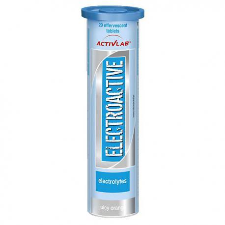 ActivLab Electroactive (20ct)
