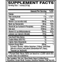 Cellucor C4 Original (360g) supplement facts