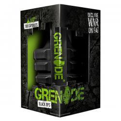 Grenade Black OPS (100ct)