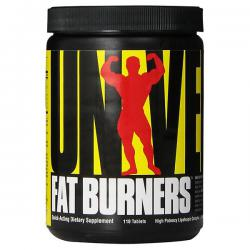 Universal Fat Burners (110ct)