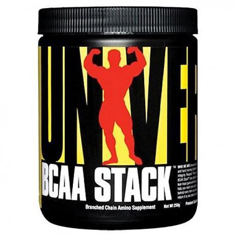 Universal BCAA Stack (250g)