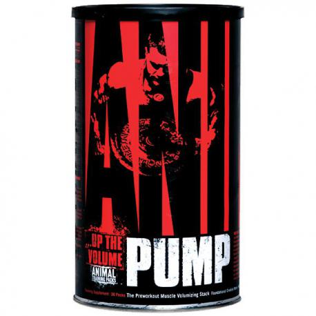Universal Animal Pump (30 pack)