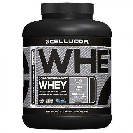 Cellucor Whey (1836g)