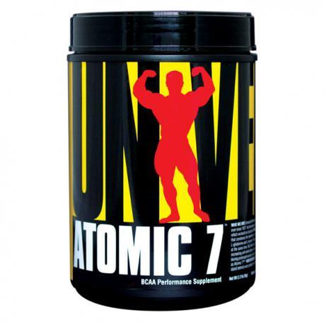 Universal Atomic 7 (1000g)