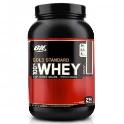 ON 100% Whey Gold (908g)