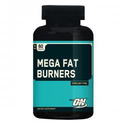 ON Mega Fat Burners (60ct)