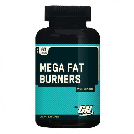 ON Mega Fat Burners (60ct)