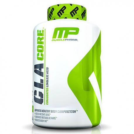 MusclePharm CLA Core (90ct)