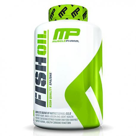 MusclePharm Fish Oil (90ct)
