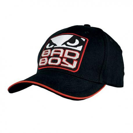 Bad Boy Team Logo Cap