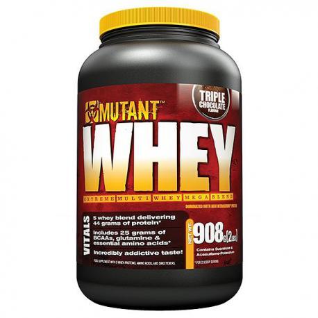 Mutant Whey (908g)