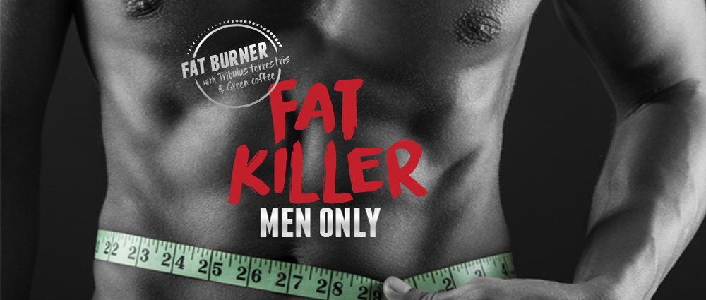 GoldTouch Fat Killer Men Only