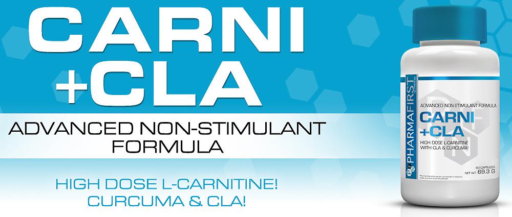 PharmaFirst Carni + CLA